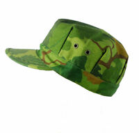 US Military Mitchell Camouflage Cap Vietnam War U.S. Octagonal Hat XL/60cm