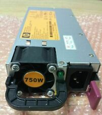 HP ProLiant 750W Server Power Supply Unit 506822-101 506821-001 511778-001