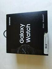 Samsung Galaxy Watch Gear S4 42mm SM-R810 Steel Bluetooth Smartwatch Black