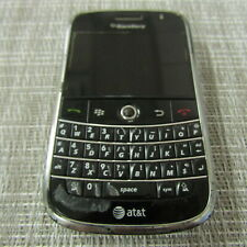 BLACKBERRY BOLD 9000 - (AT&T) CLEAN ESN, WORKS, PLEASE READ!! 27338