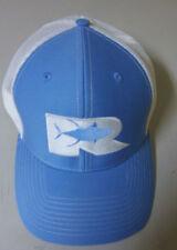Rouge Tuna Trucker Hat Col Blue