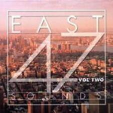 East 47 Sounds Vol. Two - Clubsounds - 2002 - 12 Tracks - CD - NEU
