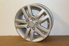 "Single 15"" accessory alloy wheel Golf MK5 Touran 1K1071495  666 New genuine VW"