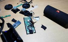 ORIGINAL JBL flip 4 Parts Main Board/Speaker/Battery/Charging AUX Port etc.