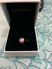 Pandora essence mother of pearl Pink Mosaic COMPASSION Charm