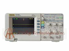 DS1052E 50 MHz Digital Oscilloscope with 2 Channels, 1 GSa/sec