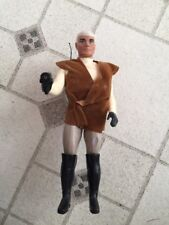 "Vintage Battlestar Galactica Toy 1978 Mattel 12"" Action Figure Colonial Warrior"