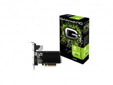 Gainward 426018336-3576 GeForce GT 710 2gb Gddr3 Grafikkarte