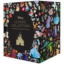 Disney Classic Collection 15 Book Box Set