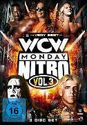 The Very Best Of WCW Nitro Vol.3 (2015)