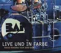 Live und in Farbe von Bap | CD | Zustand gut