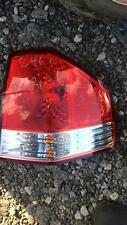 2009-2011 Kia Borrego Taillight Right Passenger Quarter Right Taillamp