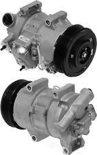 A/C Compressor Omega Environmental 20-21969-AM