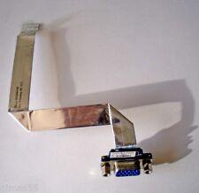 Toshiba Satellite A200 PORTA VGA CON CAVO
