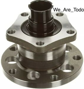 Continental Direct - Audi A6 SuperB VW Passat Rear Axle Wheel Bearing Hub Kit