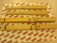 1940-1941 Ford pickup cab mounting wood kit