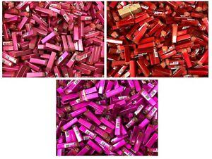 (100) Covergirl Colorlicious Lipstick WHOLESALE Variety *** READ DESCRIPTION