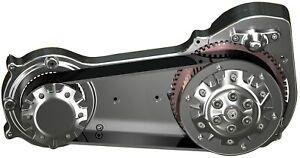 "Bdl Open Belt Primary Harley Softail 90-06 Custom Chopper 2"" Ev500 Evo Twin Cam"