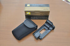 NIKON MS-D11EN MS D11 EN Battery Holder ORIGINALE