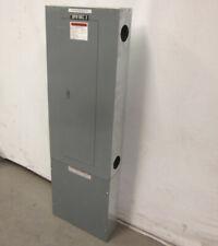 Square D Nqod 225-Amp Circuit Breaker PanelBoard Enclosure 3Ph 208V 42-Slot 225A