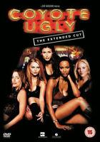 Coyote Ugly - The Esteso Taglio DVD Nuovo DVD (BUN0014801)