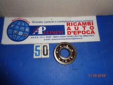 613649 CUSCINETTO ALBERO A GOMITI PIAGGIO APE MP 501-601-220 25 X 62 X 14