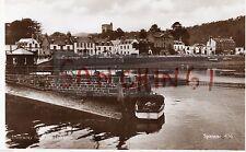 Inter-War (1918-39) Collectable Argyllshire Postcards