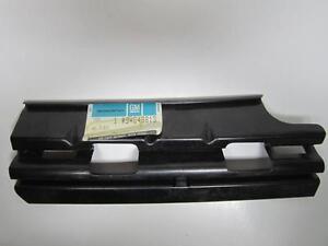 89-92 Chevrolet Geo Prizm Front Bumper Fascia Retainer NOS 94848813