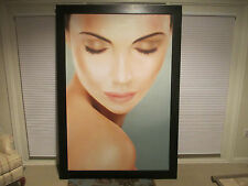 "GEDE NGURAH - ""BIANCA"" - OIL ON CANVAS ~ GALLERY PAINTING ~ FRAMED"