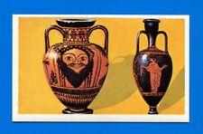 CIELO E TERRA - Imperia 1975 - Figurina-Sticker n. 249 - ANFORE GRECHE -New