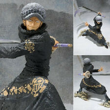 Figuarts Zero One Piece Trafalgar Law Battle version PVC figure Bandai
