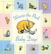 Winnie the Pooh Baby Days, Milne, A.A. Hardback Book