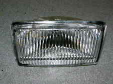 VOLVO 740 VOLVO 745 VOLVO 980 FOG LAMP INSERT BRAND NEW oe ref  1369336