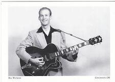 "~Post Card~""Bill Watkins"" -The 1960's-  ...Cincinnati, Ohio (A30-14)"