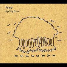 Psapp - Tiger, My Friend [CD] *Like New*