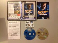 James Bond 007: Nightfire FPS PC FR