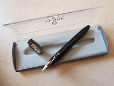 Stylo plume fountain pen vulpen fullhalter penna SHEAFFER PFM nib writing 鋼筆