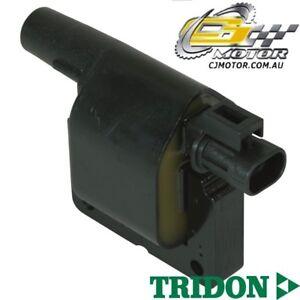 TRIDON IGNITION COIL FOR Nissan Navara D21 (EFI) 09/92-09/95,4,2.4L KA24E
