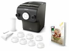 Philips HR2382/15 Avance Collection Fully Automatic Pasta Maker - Black