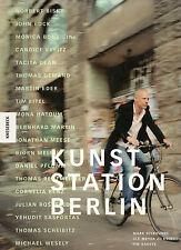 Kunst Station Berlin. Fotografien von Jim RAKETE. Knesebeck, 2006. E.O.