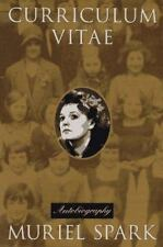 CURRICULUM VITAE Spark, Muriel Paperback Used - Good