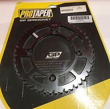 PROTAPER GP SPROCKET BLACK 50T - HONDA CR80