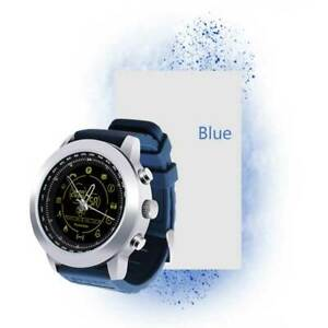 LANON DX18 Waterproof Smart Watch Blood Pressure Heart Rate For iOS Android