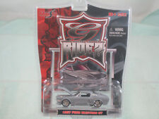 "1967 Ford Mustang GT 1 :64  ""New listing"" Maisto- G Ridez"