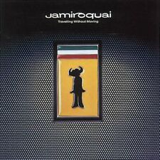JAMIROQUAI      -     TRAVELLING WITHOUT MOVING        -     NEW CD