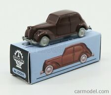 Officina-942 art1005c scala 1/76 fiat 1500d 1948 brown