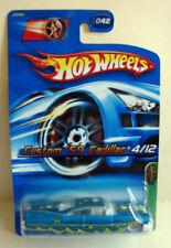 Cadillac Plastic Diecast Vehicles