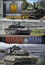 Trucks & Tanks Hors Serie No.31 : Russie vs OTAN