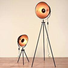 Studiolampe 77 cm Teleskoplampe Fotolampe Tripod Teleskop Stehlampe Studio Neu