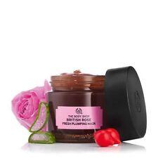 Body Shop británico Rose fresco decantan abiertamente Máscara